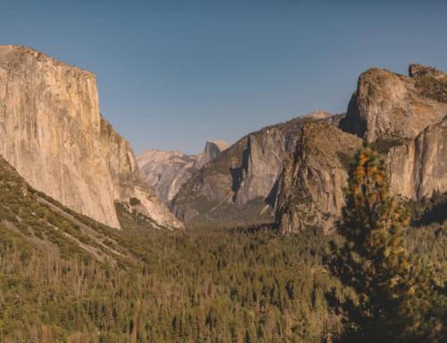 Yosemite National Park – umfangreiche Reise- und Wandertipps
