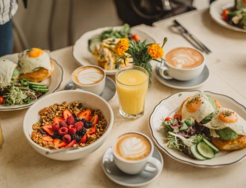 Essen in San Francisco – Dein Food Guide mit Restaurant Tipps , Cafés und den besten Bars der Stadt