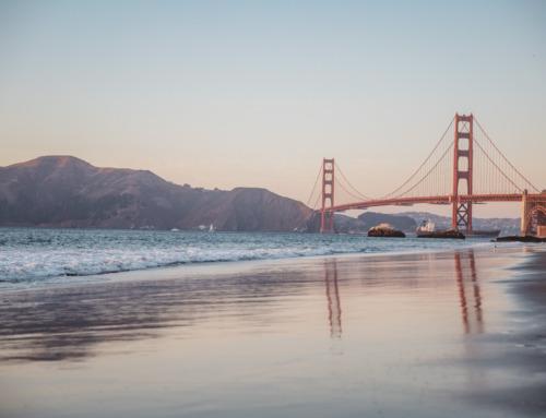 Reisetipps für San Francisco – Sehenswürdigkeiten, Tour Empfehlungen und vieles Mehr
