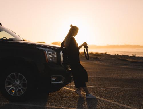 USA Roadtrip Westküste – die ultimative Packliste und Streckeninfo für die perfekte Autoreise
