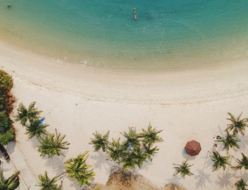 Reisepläne 2020 – Urlaubstipps für jede Jahreszeit