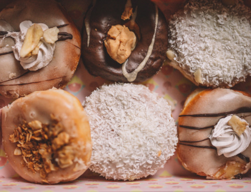 Brammibal's Donuts Berlin – die besten Donuts der Welt (VEGAN!)