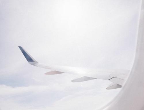 10 Tipps gegen Flugangst – Meine Tipps gegen die Panik im Flieger