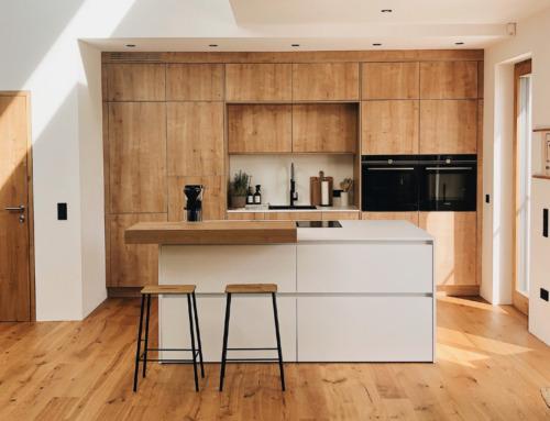 Unser Küchentraum – Die Planungsphase und unser Tischler