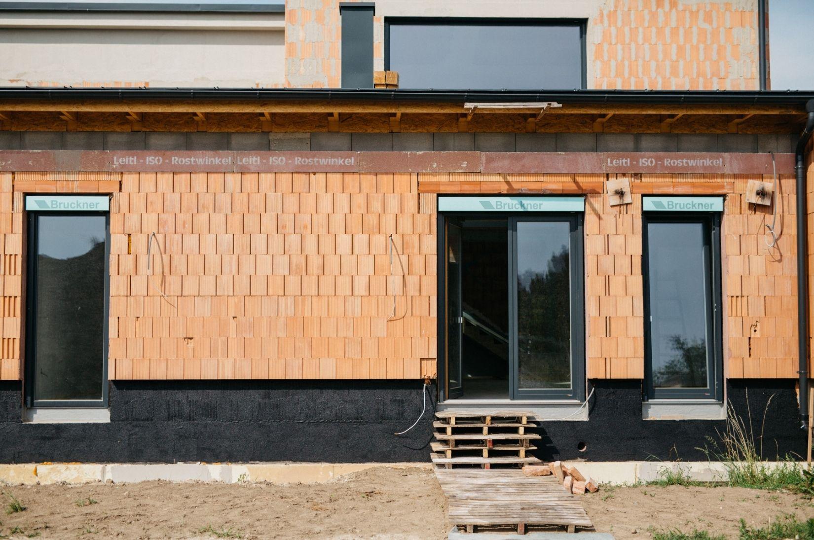 Terrasse bauen
