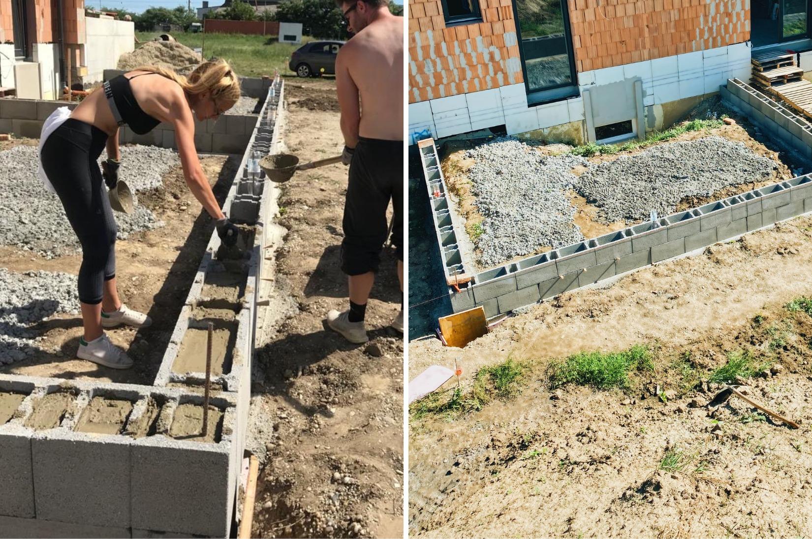 Terrasse bauen   Schritt für Schritt Anleitung, Tipps und Kosten ...