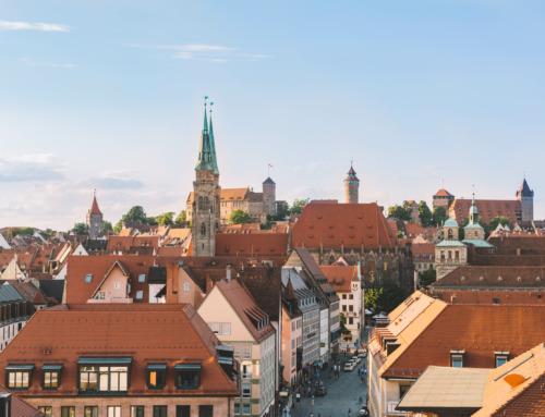 Nürnberg Tipps: Sehenswürdigkeiten, Restaurants, Bars und Insidertipps