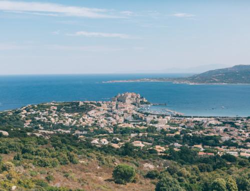 KORSIKA – Ausflugsziele und Aktivitäten in Calvi & der Balagne