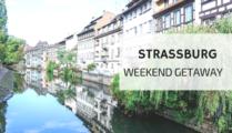 La vie est belle   Mein kurzer Bericht aus Straßburg