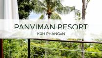 Panviman Resort Koh Phangan – Dream vacation in Thailand