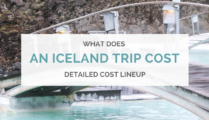 What Does an Iceland Trip Cost? – Detailed Cost Lineup