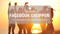 The Best Facebook Groups for Travel Enthusiasts and Travel Bloggers