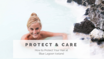 Blue Lagoon Iceland – How to Protect Your Hair