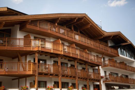 Natur & Spa Hotel Lärchenhof - Seefeld, Tirol