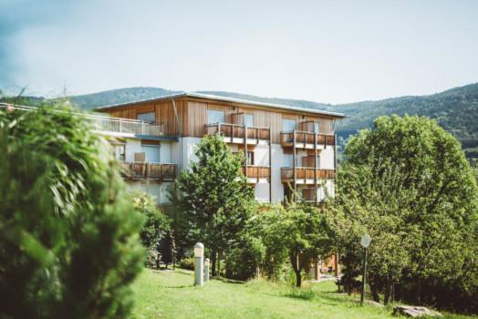 Wellnessurlaub im Bio Hotel Retter in Pöllauberg – Steiermark